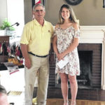Washington Lions Club awards scholarships