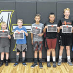 Panthers hold youth basketball camp
