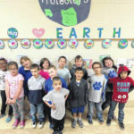 Cherry Hill shares final Lions Quest projects