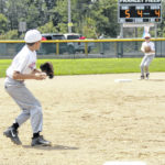 WCH 10u team competes at State
