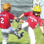 Strong start for 12-year-old all-stars