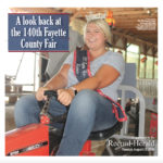 Fayette County Fair Review 2019