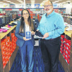 Shoe Show recognized by city