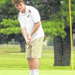 McClain golf top Panthers at The Greens