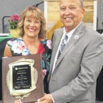 Grover inducted into State Fair HOF
