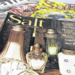 Wanted: How has Salt flavored your everyday life?