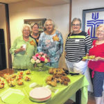 Summer gathering of the Scioto Valley Presbyterian Women held
