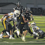 Homecoming victory for Panthers over Broncos