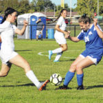 Lady Lions soccer falls to Chillicothe