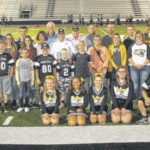 Miami Trace thanks athletic sponsors
