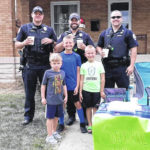 Police emphasize community interaction