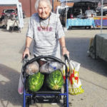 Penultimate Farmers Market set for Saturday