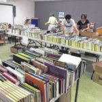 AAUW annual book sale is here