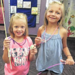 Library cards find new homes