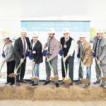 Adena celebrates groundbreaking for new orthopedic and robotic surgery center