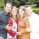 Barrick Family bringing 'Hope Out Loud' to WCH