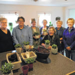 Deer Creek Daisies hold October meeting
