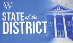 WCHCS 'State of the District'