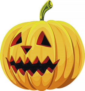 Halloween events set throughout Fayette County