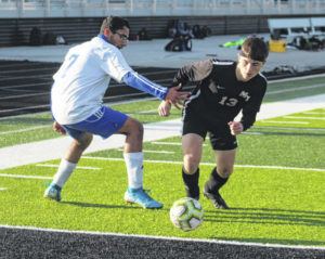 Panthers advance to Sectional finals