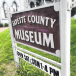 Historical Society to hold meeting