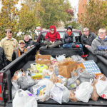 'Scouting for Food' program a success