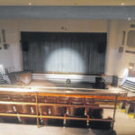 3rd clean-up for historic auditorium set for Saturday