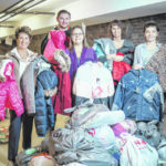 Adena's 'Coats for Kids' provides 1,200 new coats for local students