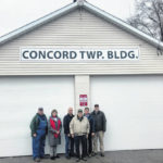 Concord-Green to hold pancake/sausage supper tonight