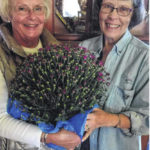Fayette Garden Club elects officers for coming year