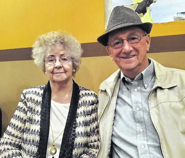 Harold Skaggs will soon be retiring from his full-time position leaving more time for his wife, Bertha Bates-Skaggs.