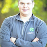 Minyo named to Ohio 4-H Teen Hall of Fame