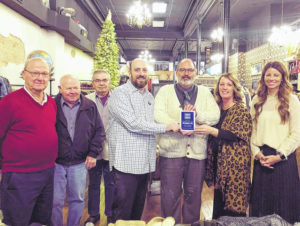 New WCH businesses recognized