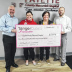 FFA, Tanger, others support Partners in Pink