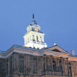 Council makes difficult zoning choice at hearing