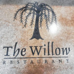 The Willow Restaurant reopening Friday