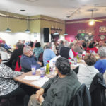 Over 100 attend annual Democratic dinner