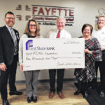 First State makes pledge to FCMH ER renovation