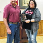 Elks #129 makes charity breakfast donations