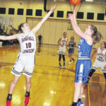 Lady Lions win Sectional title