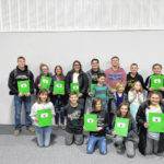 Top Performers 4-H club has productive meeting