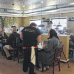 Customers flock to 'The Willow' reopening