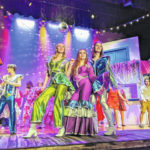'Mamma Mia!' attracts 900 people