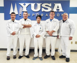 YUSA set to expand with warehouse