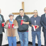 Anchor Baptist holds chili cook-off, open house