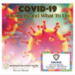 Covid-19 – What it is and what to do