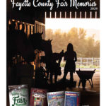 Fayette County Fair Memories