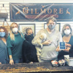 City welcomes Gilmore, Fine Antiques and Design
