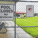 J'ville pool/park to remain closed this summer