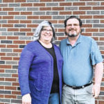Jeffersonville United Methodist Church welcomes new pastor